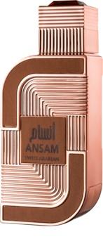 Swiss Arabian Ansam Hajustettu Öljy Miehille