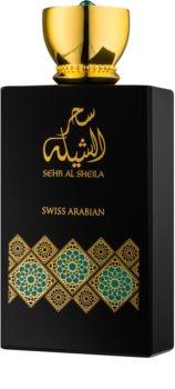 Swiss Arabian Sehr Al Sheila Eau de Parfum da donna