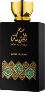 Swiss Arabian Sehr Al Sheila Eau de Parfum voor Vrouwen