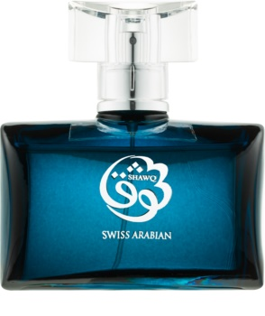 Swiss Arabian Shawq eau de parfum unisex
