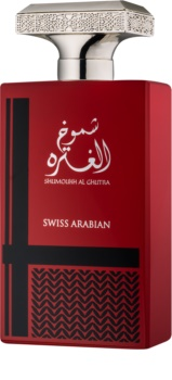 Swiss Arabian Shumoukh Al Ghutra Eau de Parfum pour homme