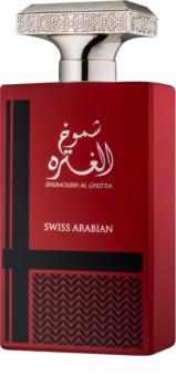 Swiss Arabian Shumoukh Al Ghutra parfémovaná voda pro muže