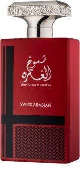Swiss Arabian Shumoukh Al Ghutra parfemska voda za muškarce