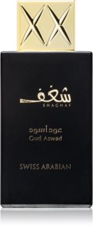 Swiss Arabian Shaghaf Oud Aswad woda perfumowana unisex