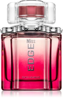 Swiss Arabian Miss Edge Eau de Parfum da donna