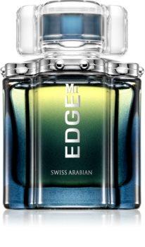 Swiss Arabian Mr Edge Eau de Parfum per uomo