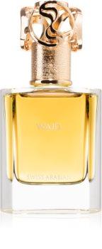 Swiss Arabian Wajd Eau de Parfum mixte