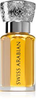 Swiss Arabian Hayaa Hajustettu Öljy Unisex