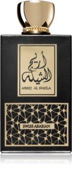 Swiss Arabian Areej Al Sheila Eau de Parfum hölgyeknek