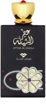Swiss Arabian Attar Al Sheila eau de parfum para mujer 100 ml