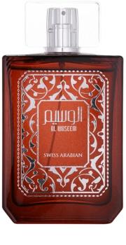 Swiss Arabian Al Waseem Eau de Parfum para homens