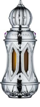 Swiss Arabian Attar Mubakhar olejek perfumowany unisex