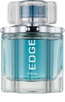 Swiss Arabian Edge Intense toaletní voda pro muže