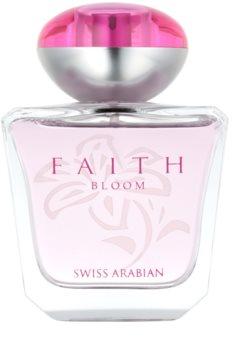 Swiss Arabian Faith Bloom Eau de Parfum hölgyeknek