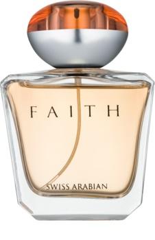 Swiss Arabian Faith Eau de Parfum voor Vrouwen