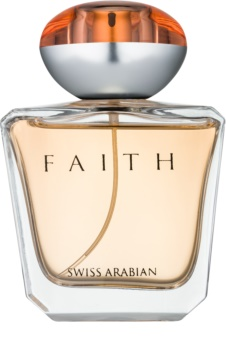 Swiss Arabian Faith parfémovaná voda pro ženy