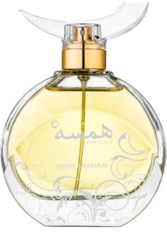 Swiss Arabian Hamsah Eau de Parfum för Kvinnor