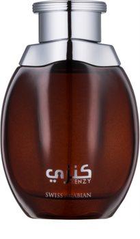 Swiss Arabian Kenzy parfémovaná voda unisex
