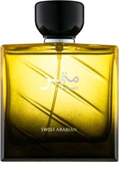 Swiss Arabian Mutamayez Eau de Parfum für Herren 100 ml