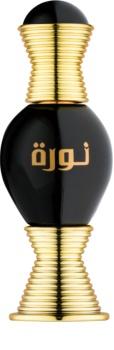 Swiss Arabian Noora Onyx parfümiertes öl Unisex