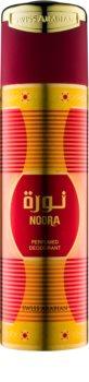Swiss Arabian Noora desodorante en spray unisex