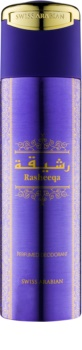 Swiss Arabian Rasheeqa deodorant Spray para mulheres 200 ml