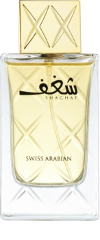 Swiss Arabian Shaghaf eau de parfum da donna