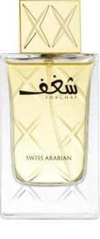 Swiss Arabian Shaghaf eau de parfum pour femme