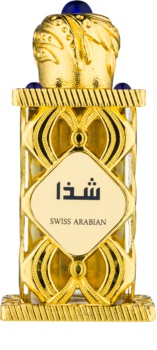Swiss Arabian Shadha aceite perfumado unisex