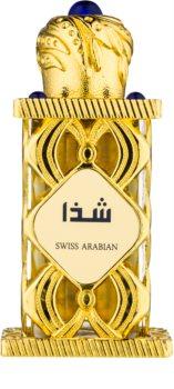 Swiss Arabian Shadha Hajustettu Öljy Unisex