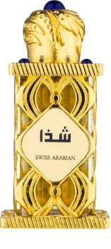 Swiss Arabian Shadha perfumed oil Unisex