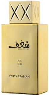 Swiss Arabian Shaghaf Oud eau de parfum uraknak
