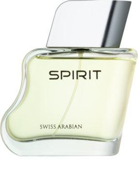 Swiss Arabian Spirit eau de toilette para hombre 100 ml