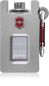 Victorinox Swiss Unlimited Snowpower Eau de Toilette for Men