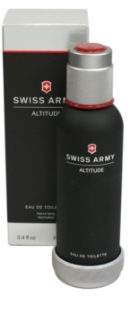Swiss Army Altitude eau de toilette para homens