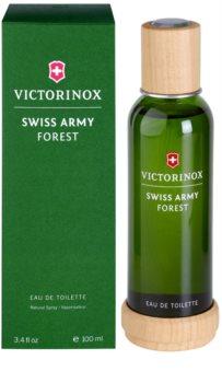 Victorinox Swiss Army Swiss Army Forest eau de toilette para hombre 100 ml