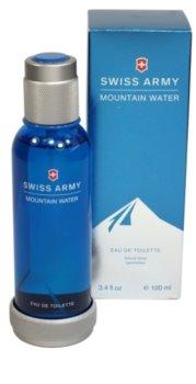 Swiss Army Mountain Water eau de toilette pentru barbati 100 ml
