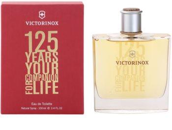 Victorinox Swiss Army Victorinox 125 Years eau de toilette para hombre 100 ml