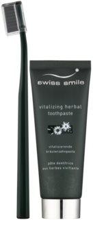 Swiss Smile Herbal Bliss coffret I. unissexo