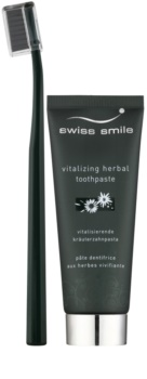 Swiss Smile Herbal Bliss Cosmetic Set I. Unisex