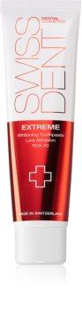 Swissdent Extreme Blekande tandkräm med hög påverkan