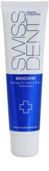 Swissdent Biocare Regenerating and Lightening Tooth Cream
