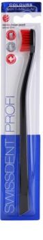 Swissdent Colours Single brosse à dents soft - medium