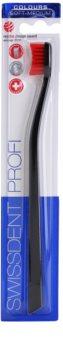 Swissdent Colours Single οδοντόβουρτσα μαλακό-μεσαίο