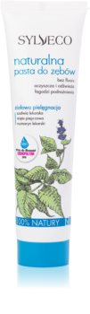 Sylveco Dental Care Organic Toothpaste without Fluoride