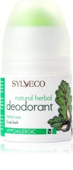 Sylveco Body Care Herbal Aluminium Salts Free Deodorant Roll-On