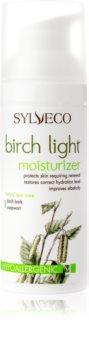 Sylveco Face Care Birch regeneráló és hidratáló krém a dehidratált száraz bőrre