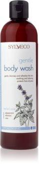 Sylveco Body Care Gentle gyengéd tusfürdő gél