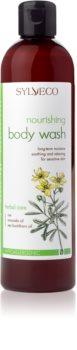 Sylveco Body Care Nourishing nährendes Duschgel