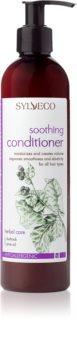 Sylveco Hair Care balsam pentru netezirea parului